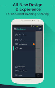 CamScanner Android