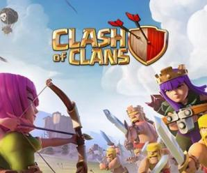 Clash of Clans 13.0.25 Apk + Mod (Unlimited Troops/Gems) is Here !