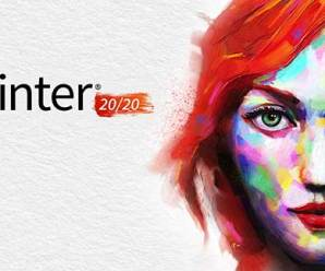Corel Painter 2020 v20.0.0.256 Serial Number + Keygen is Here !