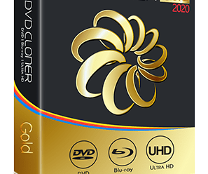 DVD-Cloner Gold / Platinum 2020 17.00 Crack is Here !