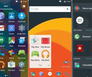 Nova Launcher Prime 6.2.4 Final Apk + Mod for Android is Here!