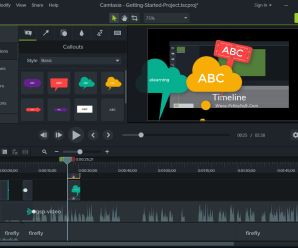 TechSmith Camtasia Studio 2019.0 Crack For Windows is Here !