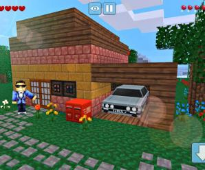Block Craft 3D (MOD, Unlimited Money) is Here !