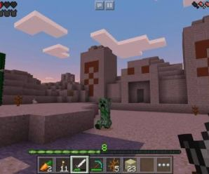 Minecraft – PE 1.16.0.59 Final Apk + MOD (Premium) Unlocked [Latest]