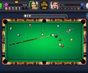 8 Ball Pool 4.6.2 Apk + Mega MOD (Anti Ban/long line) is Here!