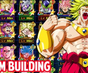 DRAGON BALL Z DOKKAN BATTLE 3.6.1 Apk Mod for Android is Here !