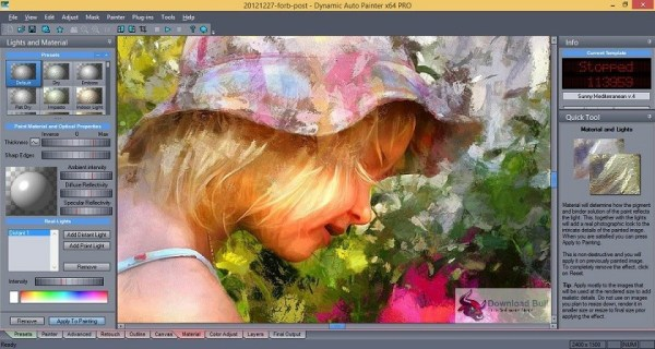 Download Dynamic Auto Painter Pro 6 Serial Number With Crack