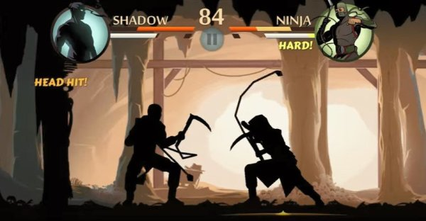 Shadow Fight 2 Pc Game Download