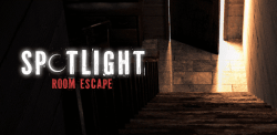Spotlight Room Escape Mod Apk