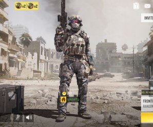 Call of Duty: Mobile – Garena 1.6.8 Apk + Mod + Data is Here !