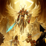 The Mighty Quest for Epic Loot Apk 2020