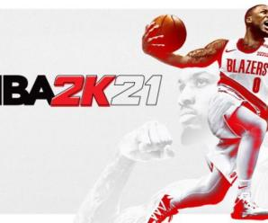 NBA 2K21 Pc Game Full Version is Here!