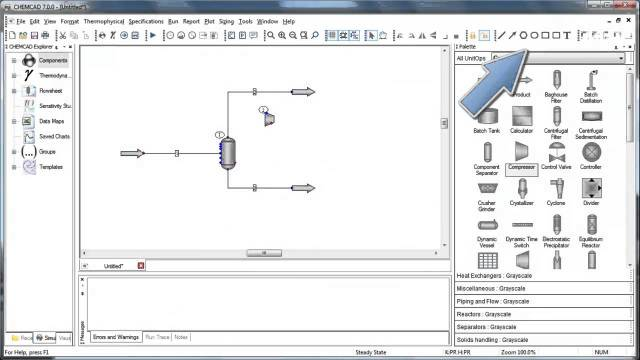 Chemstations CHEMCAD Suite key
