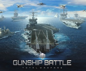 Gunship Battle Total Warfare Mod APK 4.2.12 for Android Is Here!