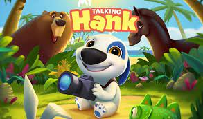 My Talking Hank Mod APK 2.1.3.159 for Android Is Here!