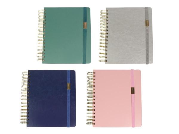 A5 Spiral Notebooks