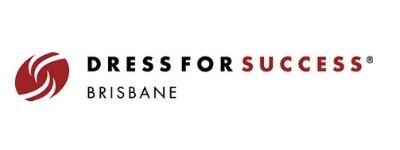 Dress for Success Brisbane logo