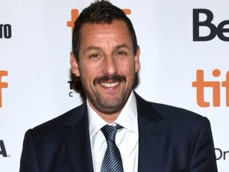 Adam Sandler to Lead Netflix's Spaceman of Bohemia Adaptation; Chernobyl Director Johan Renck to Helm the Sci-Fi Project