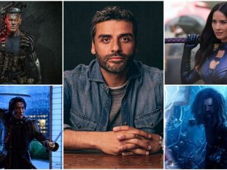 Before Oscar Isaac in Moon Knight, These Actors Have Appeared in Both MCU and X-Men Franchises