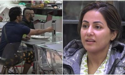 Bigg Boss 14: Senior Hina Khan Reveals What She Misses the Most After Bigg Boss 11 Ended