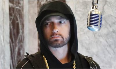 Eminem Birthday: 5 Incredible Songs That Ruled the Hearts and the Charts