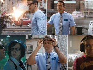 Free Guy Trailer 2: Ryan Reynolds' Journey From an NPC Bank Teller to 'Free' Action Hero in the Virtual World Looks Fun (Watch Video)