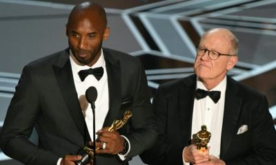 Glen Keane Says Central Characters in Kobe Bryant's Dear Basketball and Over the Moon Are Similar