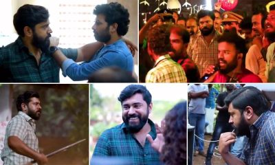 Happy Birthday Nivin Pauly! Team Padavettu Shares A Special BTS Video From The Set