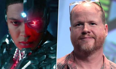 Justice League Filmmaker Joss Whedon Calls Ray Fisher's Claims Of Digitally Changing Actor's Skin Colour in the Movie as 'False' (Read Statement Inside)