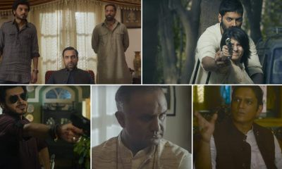 Mirzapur 2 New Trailer Is All About Revenge and Power Multifold! (Watch Video)