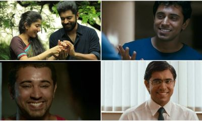 Nivin Pauly Birthday Special: 15 Memorable Movie Moments of the Actor That Endeared Him to Malayalam Cinema Lovers!