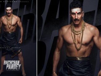Bachchan Pandey: Akshay Kumar and Kriti Sanon's Gangster Comedy To Remake Siddharth's Jigarthanda But With a Gender Spin?