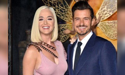 Katy Perry, Orlando Bloom Are on Same Page When It Comes to Parenting Daisy and Managing Time for Their Careers