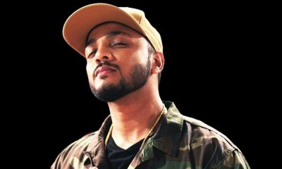 Raftaar Wants THIS Specific Picture to Be Used for Memes on Him! (View Pic)