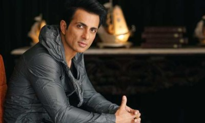 Sonu Sood Appointed Punjab State Icon by Election Commission