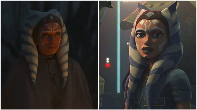 The Mandalorian Season 2: Ahsoka Tano Finally Makes Her Live-Action Debut Leaving Star Wars Fans Jubilant; Know More About The Character Played By Rosario Dawson