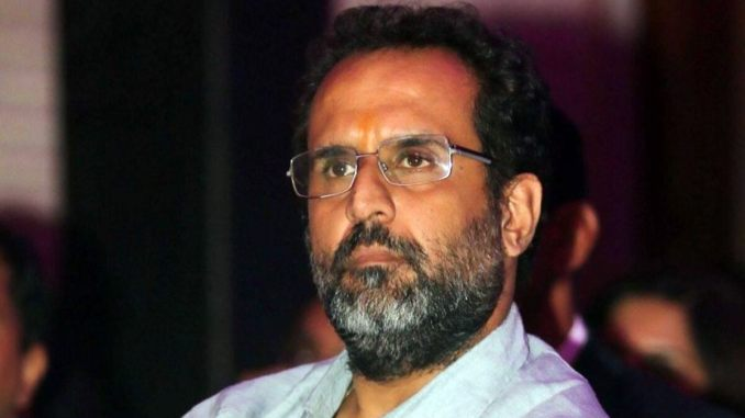 Aanand L Rai, Atrangi Re Director, Tests Positive For COVID-19