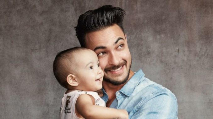 Aayush Sharma Shares a Birthday Post for Daughter Ayat, Says 'You've Helped Me Evolve Into a Better Person' (See Pic)