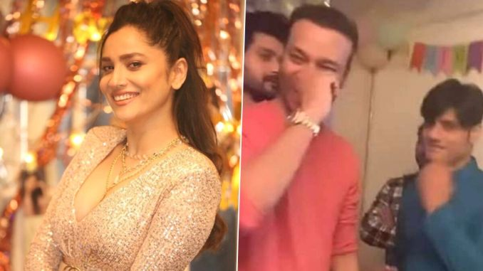 Ankita Lokhande Shares a Cryptic Post Responding to Trolls Making Fun of Her for Celebrating Her Birthday With Sandip Ssingh