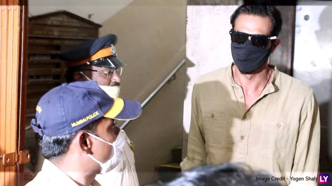 Arjun Rampal Not Issued Clean Chit In Drug Case, Says NCB
