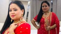 Bharti Singh Shoots for The Kapil Sharma Show, Rubbishes Speculations of Her Dismissal by the Makers (View Pics)