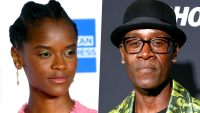 Black Panther Actress Letitia Wright Quits Twitter After Receiving Flak for Sharing Anti-Vaccine Video, Her Marvel Co-Star Don Cheadle Gets Involved in the Banter