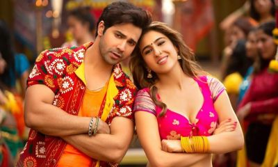 Coolie No 1: Here's An Update On Varun Dhawan – Sara Ali Khan's Film's Theatrical Release In India And Overseas