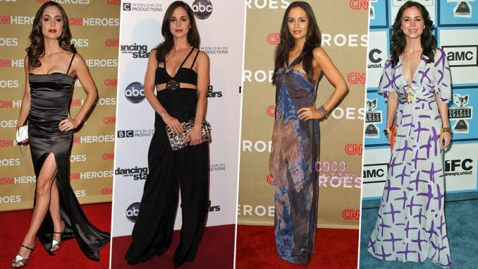 Eliza Dushku Birthday: Carefree, Charming and Charismatic, Her Style Statements Never Disappoint (View Pics)