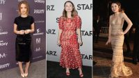 Emily Browning Birthday: 5 Times the Actress Made Heads Turn With Her Statement Red Carpet Looks (View Pics)
