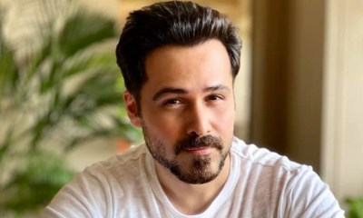 Emraan Hashmi Reacts to Bihar Student Naming Him As His Father, Says 'He Ain't Mine'