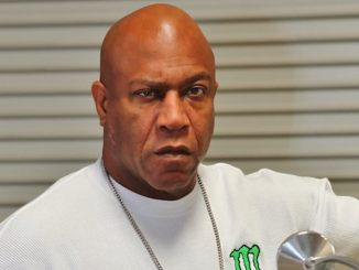 Friday Actor Tommy 'Tiny' Lister Passes Away at the Age of 62, Reason for Death Unknown