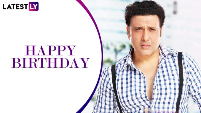 Govinda Birthday Special: 7 Facts About Bollywood's Hero No 1 That You Might Not Know