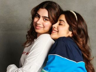 Janhvi Kapoor Spends Her Sunday Doing Kathak Rehearsals, Khushi Kapoor's Reaction to It Is Every Sister in the World! (Watch Video)