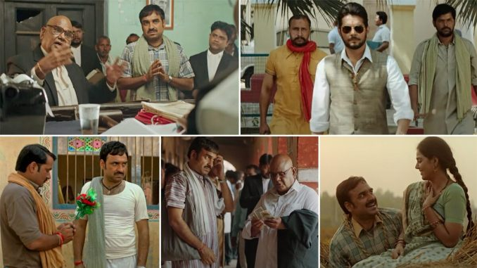 Kaagaz Trailer: Pankaj Tripathi Depicts The Woes of A Common Man Declared Dead on Paper In This Salman Khan Production (Watch Video)